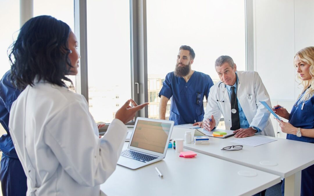 Critical Decisions in Critical Patient Care